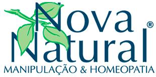 Nova Natural - Farmácia de Manipulação e Homeopatia - Campinas - SP