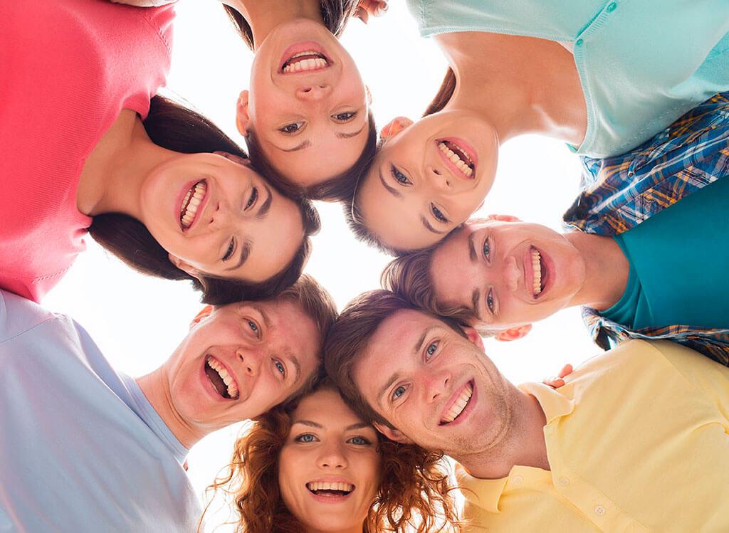 Nova Natural farmácia de manipulação e homeopatia Campinas trabalhe conosco imagem pessoas felizes 1