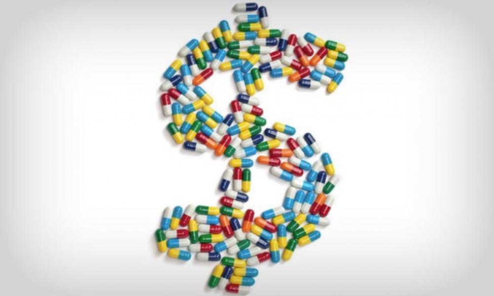 Economia com medicamentos manipulados