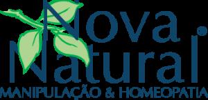 Logo Nova Natural - Remédios e Medicamentos Manipulados Nova Natural Farmácia de Manipulação e Homeopatia Campinas São Paulo Blog Natureza Magistral